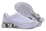 Кроссовки мужские Nike Shox Turbo / SHX-042