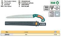 ножовка Польша садовая чехол 305 мм FLO-28642