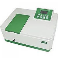 Спектрофотометр ПЭ-5400УФ с держателем 6-ти кювет (190-1000нм, с УФ-диапазоном, програм.)