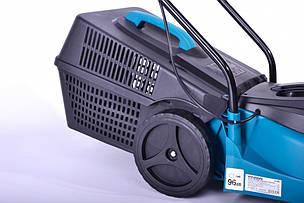 Газонокосилка электрическая Hyundai LE 3210, фото 2