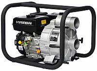 Мотопомпа Hyundai HYT 80 (Бесплатная доставка по Украине)