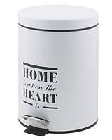Ведро HOME HEART 5л
