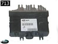 Электронный блок управления (ЭБУ) Volkswagen Polo 1.4 16V 96-00г (AFH)