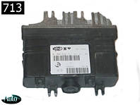 Электронный блок управления (ЭБУ) Volkswagen Polo 1.4 16V 96-00г (AFH), фото 1