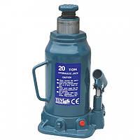 Домкрат бутылочный 20т 242-452 мм T92004 TORIN