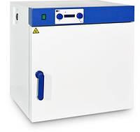 Сушильный шкаф СП-50 (н/ж, вентилятор, программ.)