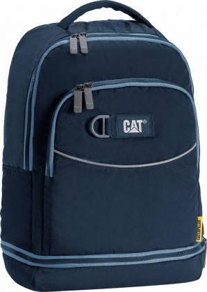 """Городской  рюкзак с отделением для ноутбука 15,6"""" 24 л. CAT Selfie 83296;157 Синий"""