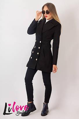 Женское пальто №15-421