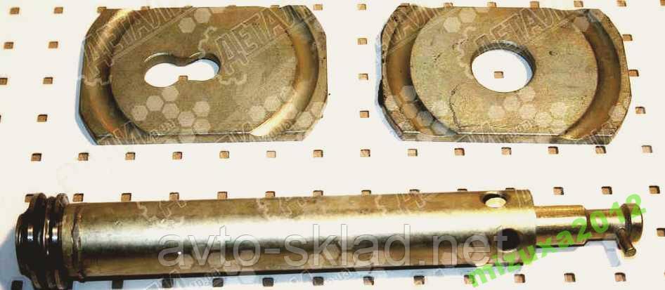 Стяжки передних пружин ВАЗ 2101, 2103, 2104, 2107