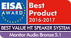 АКУСТИКА ДЛЯ ДОМАШНЕГО КИНОТЕАТРА: ЛУЧШАЯ ПОКУПКА 2016-2017 - Monitor Audio Bronze 5.1