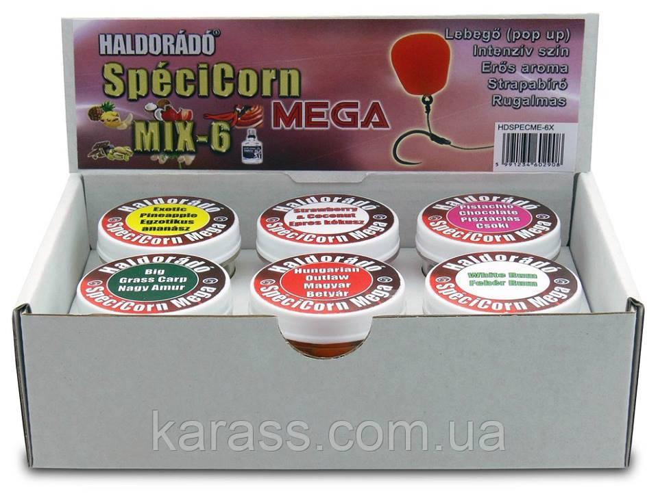 Набор резиновой кукурузы HALDORÁDÓ MEGA SPÉCICORN