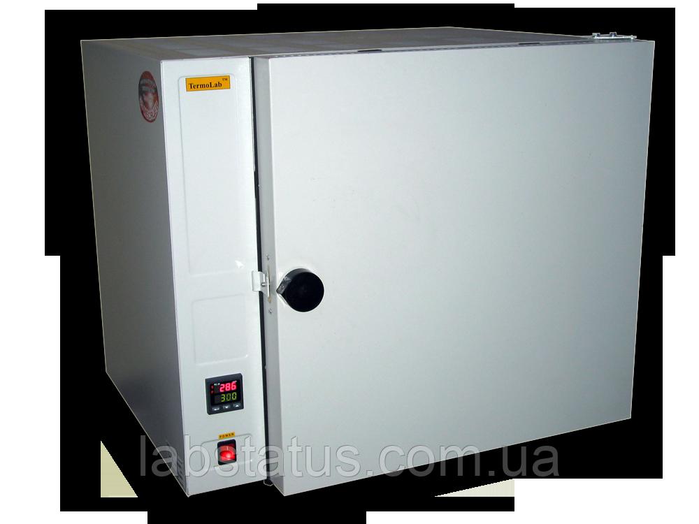 Сушильный шкаф СНОЛ-100/350 (вентил., сталь, микропроц.)