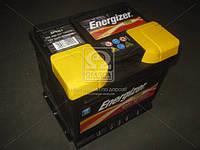 Аккумулятор 52Ah-12v Energizer Plus (207х175х190), R,EN470