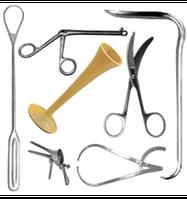 Медицинский и хирургический инструмент