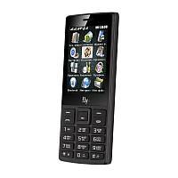 Мобильный телефон Fly TS112 Black