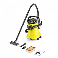 Пылесос Karcher WD (MV) 5 P