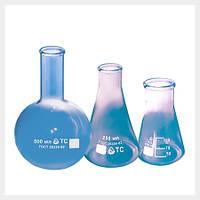 Лабораторная посуда стеклянная