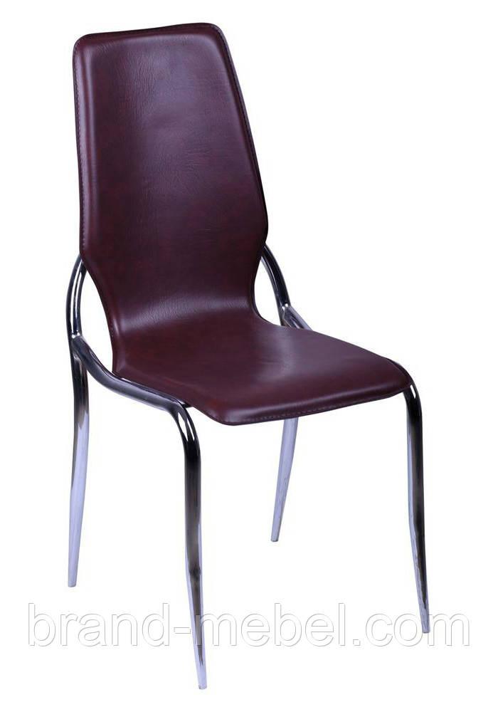 Стул Риц ROC-06 коричневый