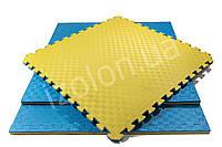 Напольное покрытие ТАТАМИ Ласточкин Хвост(1мх1мх20мм), фото 1