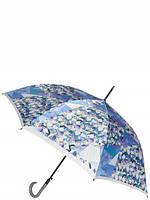 Женский зонт трость T-06-0300