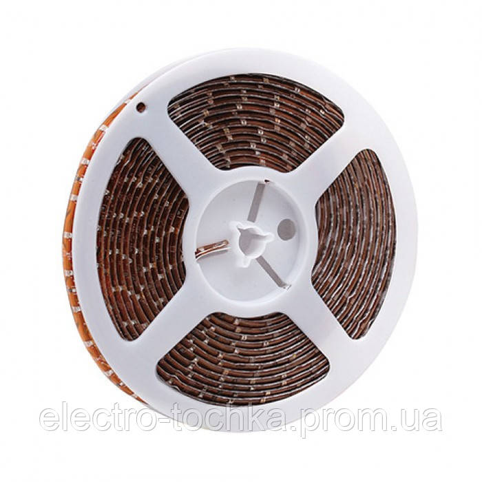 """Лента светодиодная в силиконе (влагозащищенная) SMD LED 35x28 60Led/m (4,8W/m) """"REN"""""""
