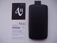 ЧЕХОЛ  КОЖАНЫЙ  VALENTA  для  Apple iPhone 3G/3GS