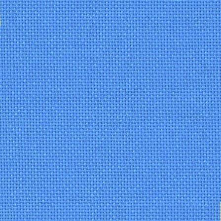 Zweigart Lugana 3835/504 (темно-голуба)