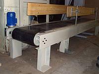 Конвейер ленточный КЛ-600 (Волокуша)