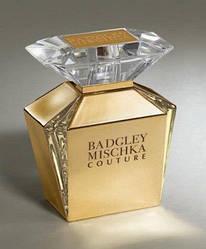 Женская парфюмированная вода Badgley Mischka Couture, 100 мл .