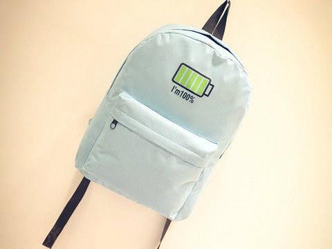 Рюкзак школьный и прогулочный