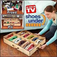 Органайзер для хранения обуви (код: 86897)