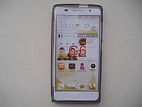 Чехол накладка бампер для Huawei G6
