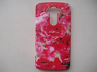 Чехол накладка бампер LG G3 ???