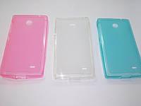 Чехол-бампер для Nokia X/X+