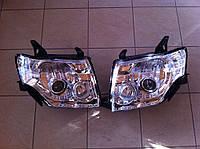 Фара левая Mitsubishi pajero wagon 4 8301A893 8301B531 8301A349 8301A891 8301A915 8301B329, фото 1