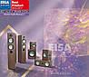 Monitor Audio BRONZE комплекты акустических систем