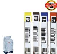 Грифель Koh-i-noor 4162 для механического карандаша  НВ 0,7