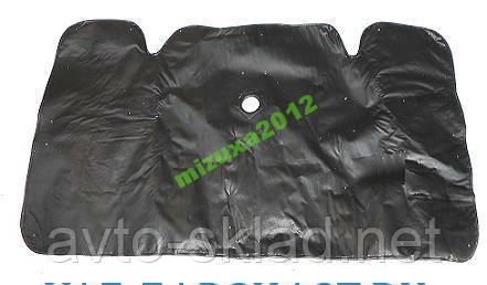 Утеплювач - шумоізоляція капота ВАЗ 2103, 21006