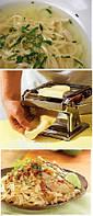 Лапшерезка механическая