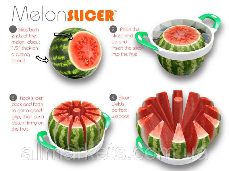 Нож Melon Slicer