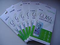 Защитное стекло пленка LENOVO A606 (0.33mm) 9H