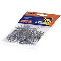 Заклепка алюминиевая 3.2*8.0мм, упаковка 50шт. Miol 70-326