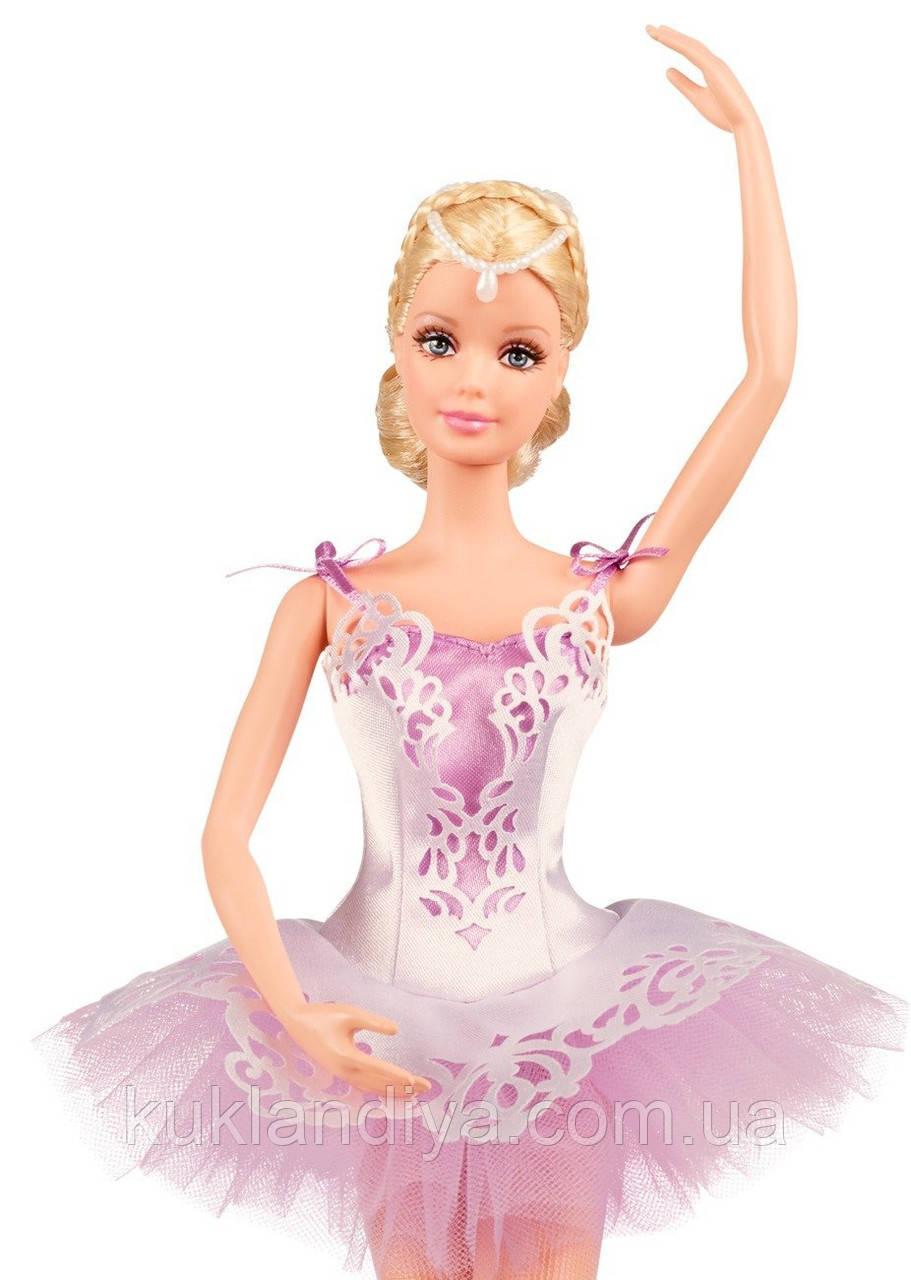 барби серия звезда балета купить