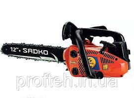 Бензопила Sadko GCS-254  (Бесплатная доставка)