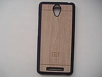 Чехол бампер для Xiaomi Redmi Note 2