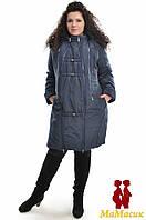Зимнее пальто 3в1: беременность, слингоношение, обычная куртка