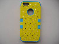Чехол накладка бампер для Apple iPhone 5/5S