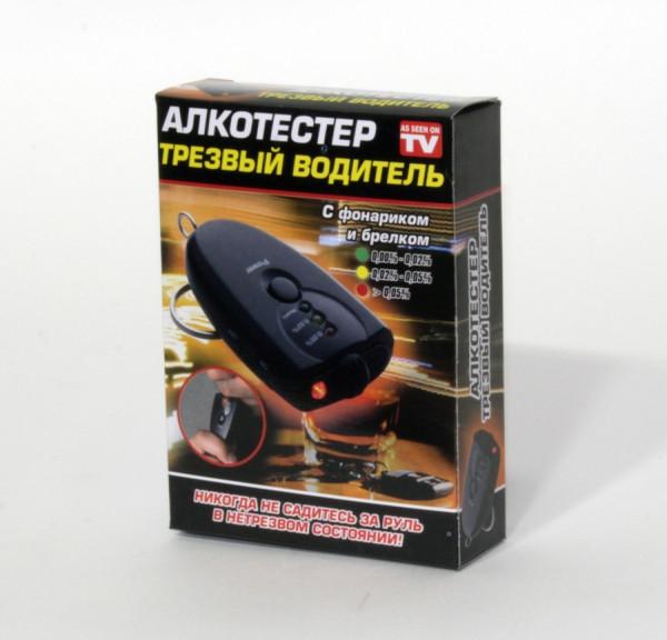 Алкотестер 6360