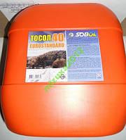 Тосол 10л SOBOL-40 Охлаждающая жидкость Тосол-40