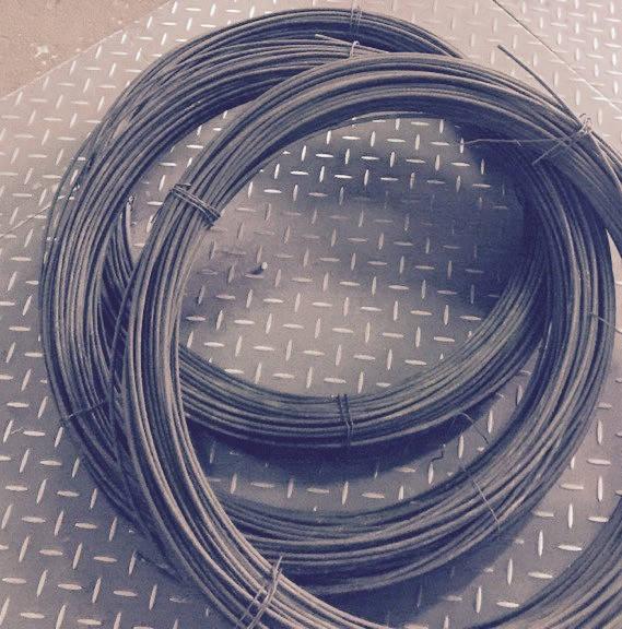 Нихром Х20Н80-Н  проволока ø 7,5 мм